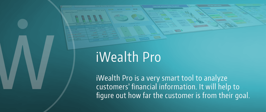 iWealth Pro - Financial Planning Program